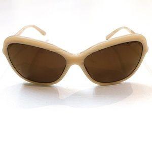 Dolce & Gabbana 59mm Butterfly Sunglasses
